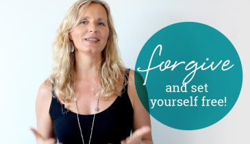 Forgive and set yourself free with Nina Hansen