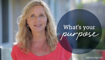What's your purpose - Nina Hansen