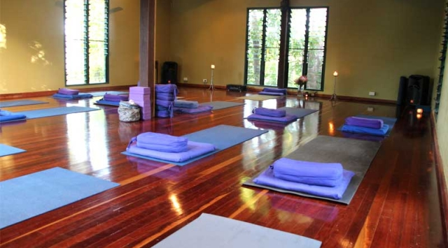 Mission Beach Yoga & Meditation Retreat