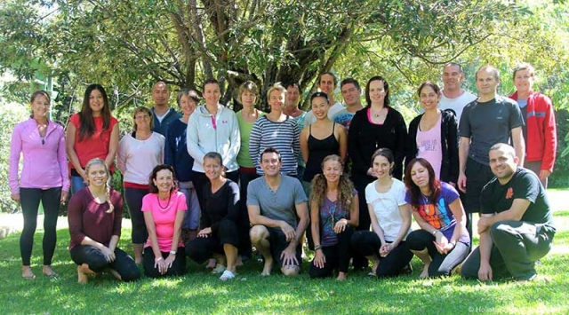 Affordable weekend yoga and meditation retreat, Queensland, Brisbane and Gold Coast Hinterland