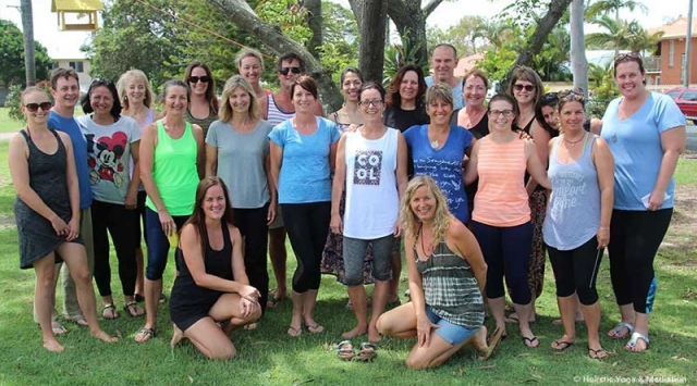 Holistic Yoga & Meditation spiritual retreats Queensland