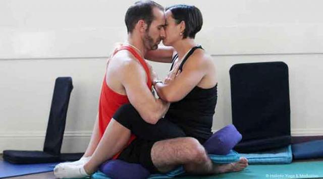 Holistic Tantra – art of love workshop and retreat Australia Queensland Brisbane