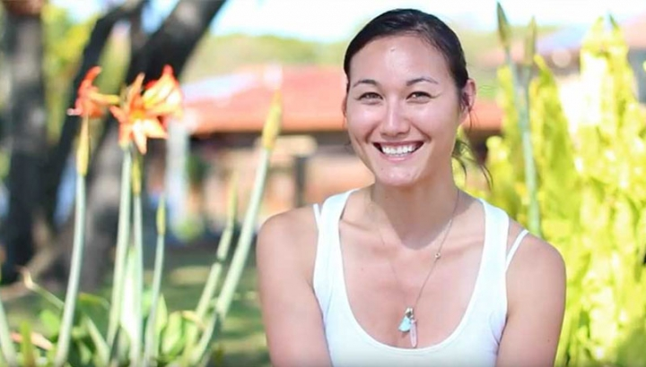 Queensland weekend yoga and meditation retreat testimonials